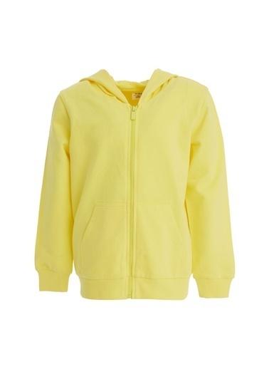 DeFacto Hırka Sarı
